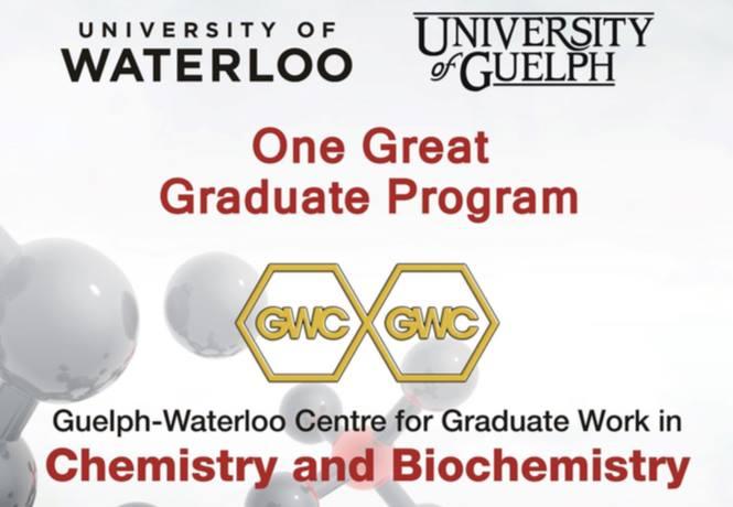 CSU Chem-Biochem Grad Info GWC